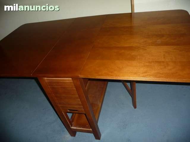 MIL ANUNCIOS.COM - Mesa alas. Muebles mesa alas. Venta de muebles de ...