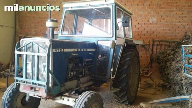 EBRO - 470