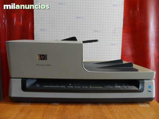 HP SCAJET N8460 - foto 1
