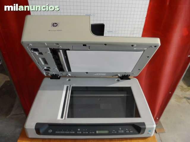 HP SCAJET N8460 - foto 3