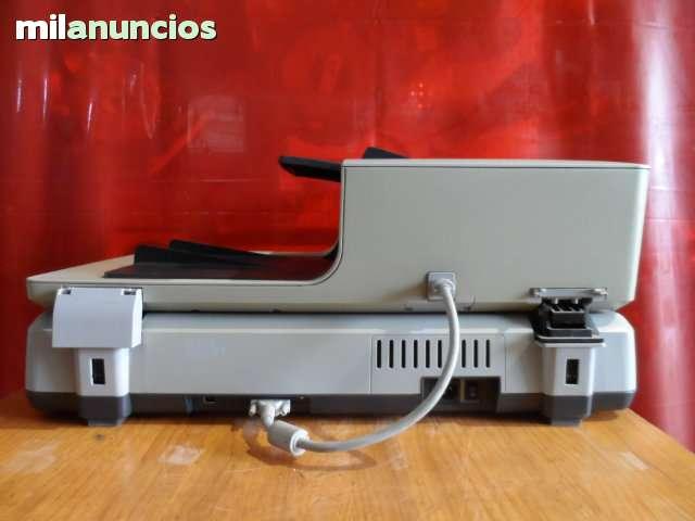 HP SCAJET N8460 - foto 5