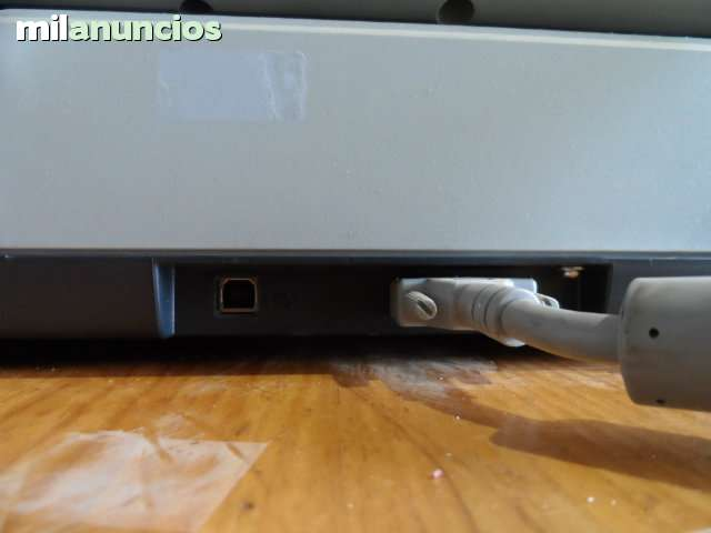 HP SCAJET N8460 - foto 6