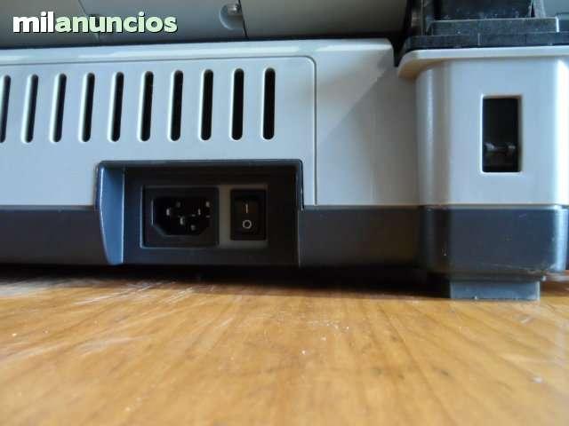 HP SCAJET N8460 - foto 7