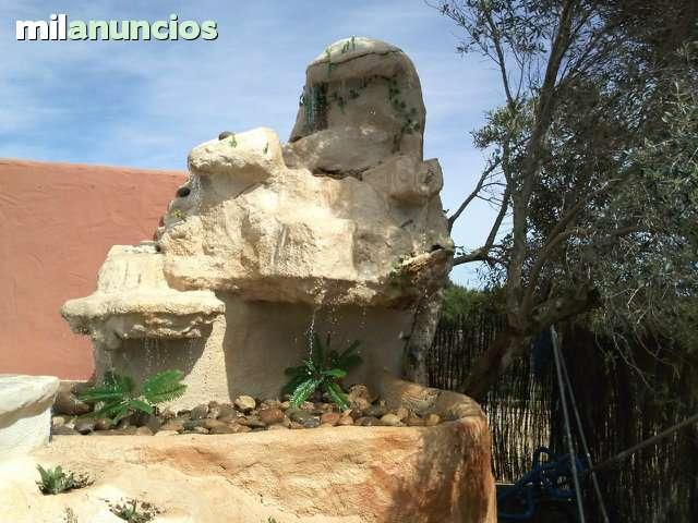 CASA RURAL - ZONA PINAR DE LOS FRANCESES - foto 3