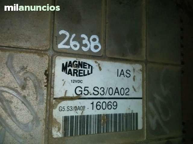 G5S30A02 CENTRALITA PEUGEOT 405 309