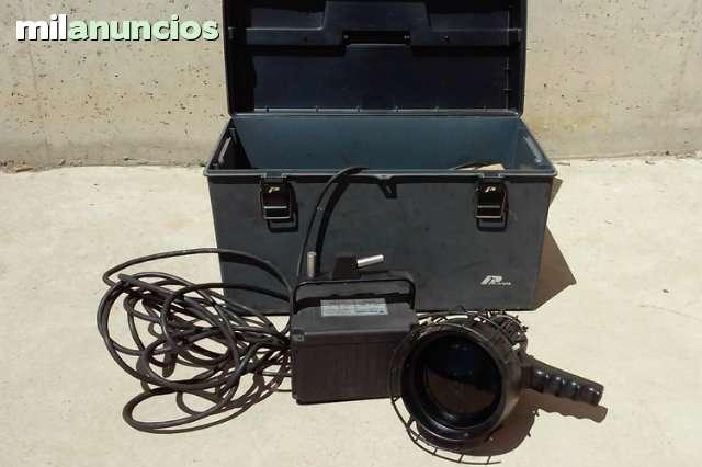 Detector De Fugas Nauder