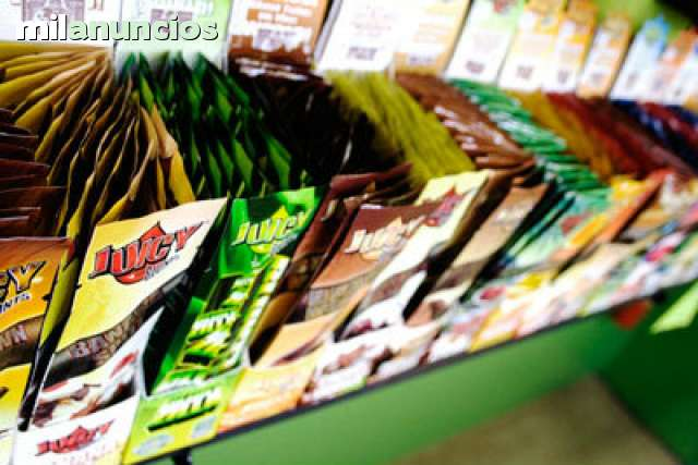 GREEN TIME  PARAFERNALIA GROW SHOP - foto 3