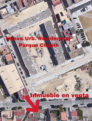 BDA EL PELIRÓN CHAPÍN - RONDA EL PELIRON - foto 7