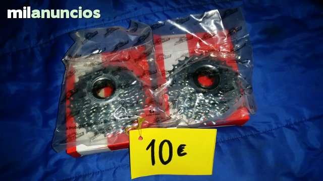 BICICLETAS BMX Y MONTAÑA - foto 2