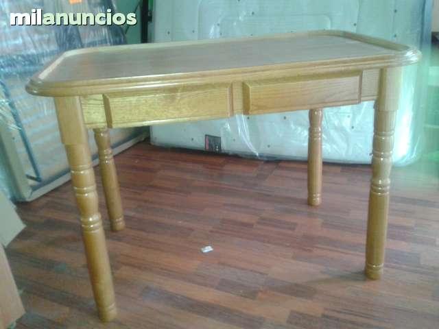 MESA DE COCINA 105 65, TAPA GRANITO