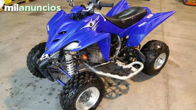 DESPIECE YAMAHA YFM - RAPTOR 350 QUAD JEPIX!