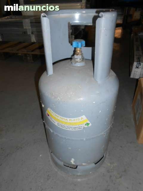 Botella   Para   Gas Frigorifico