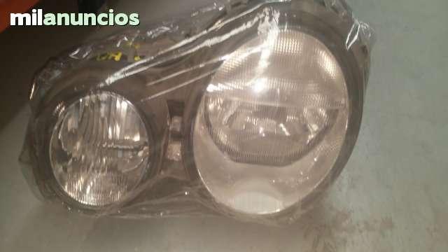 FARO IZQUIERDO XENON MERCEDES W210