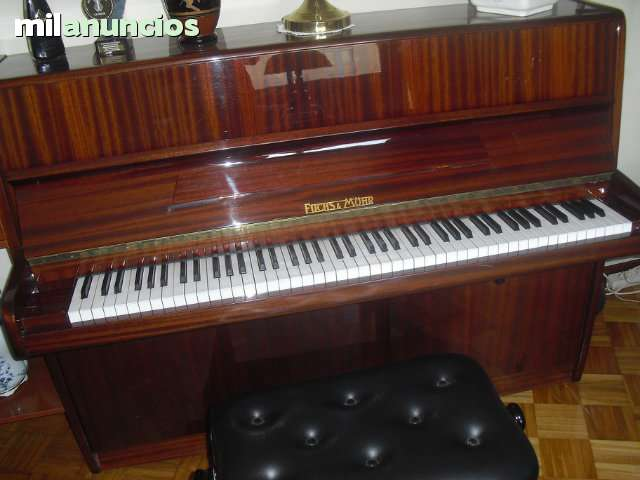 PIANO ALEMÁN FUCHS &MÖHR - foto 3