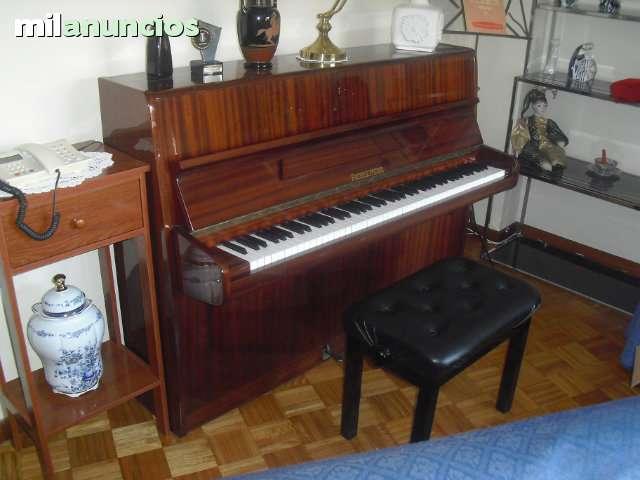 PIANO ALEMÁN FUCHS &MÖHR - foto 4