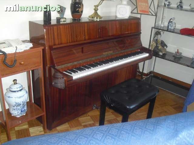 PIANO ALEMÁN FUCHS &MÖHR - foto 5