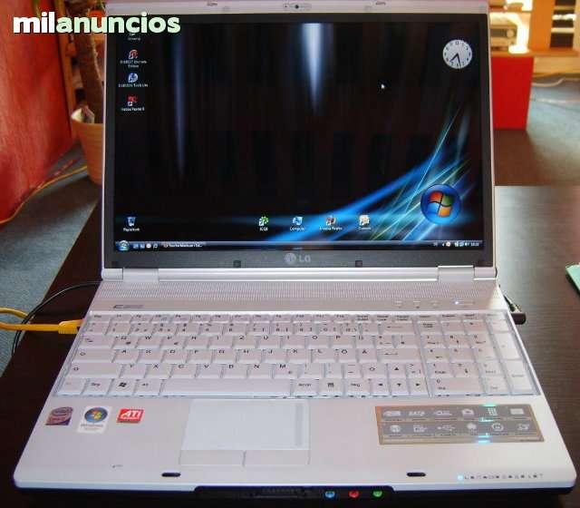 MILANUNCIOS | Portátiles portatil lg e500 lg e500 baratos