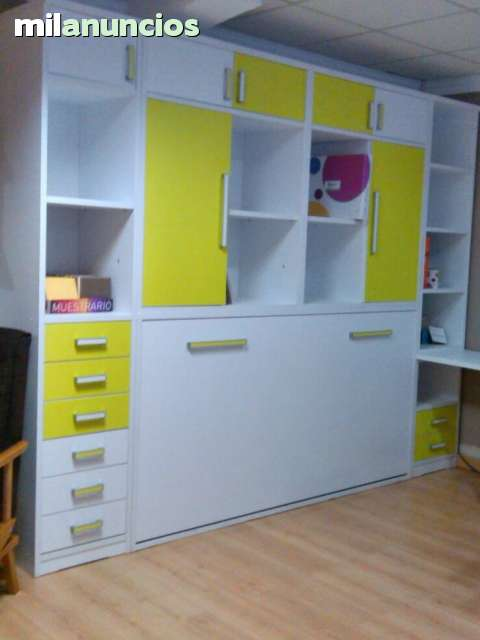 Muebles, 2 estanteru00edas de segunda mano