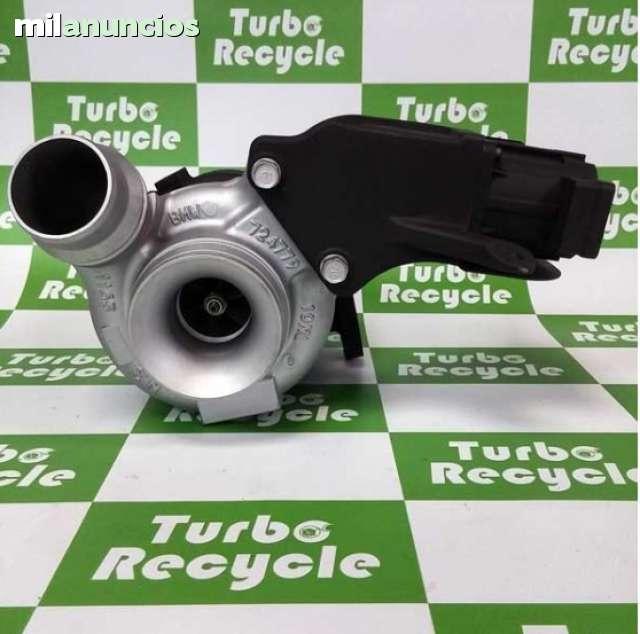 TURBO INTERCAMBIO BMW X3, X1 - foto 1
