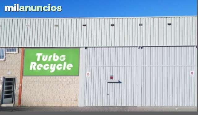 TURBO INTERCAMBIO BMW X3, X1 - foto 3