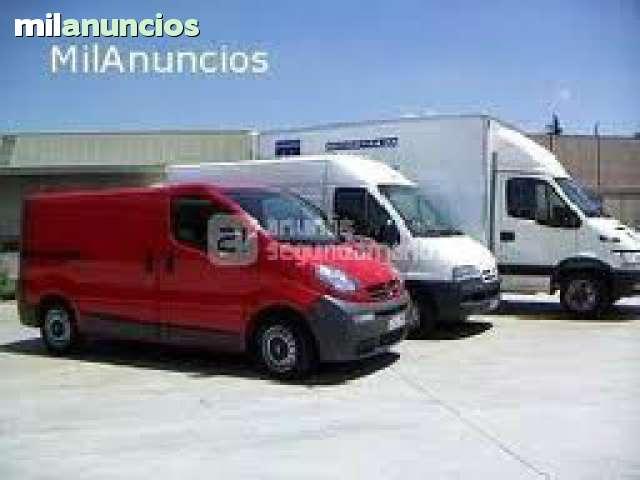 TRANSPORTES Y MUDANZAS  DE CALIDAD - foto 1