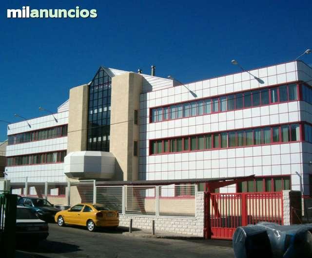 EDIFICIO OFICINAS ALCOBENDAS 2700 M2 - foto 1