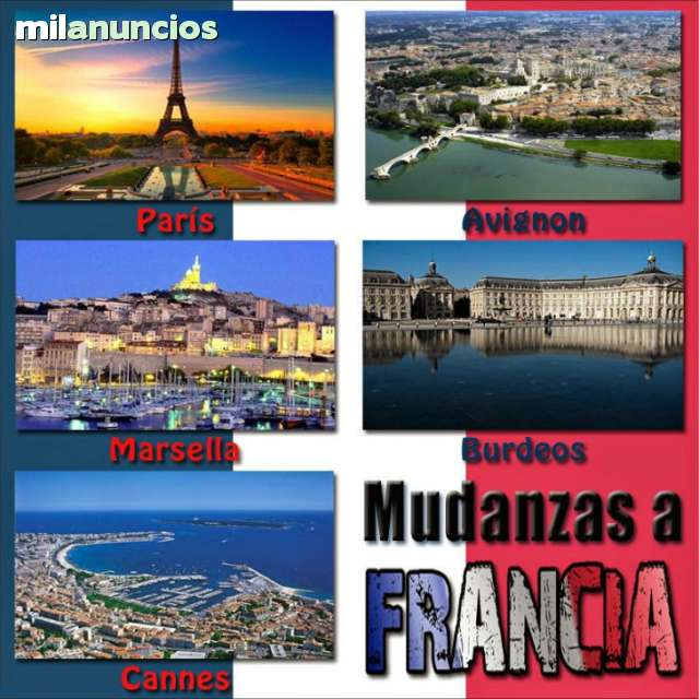 MUDANZA ALICANTE A TODA EUROPA - foto 4