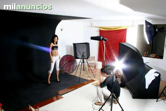 DOY CLASES DE FOTOGRAFÍA A CAMBIO DE CLA