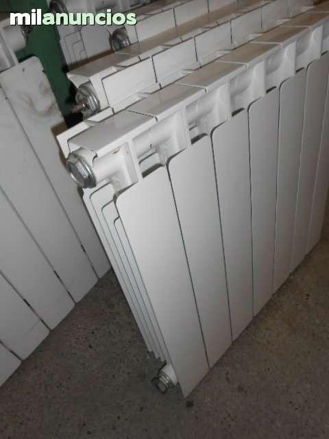 Radiador    Calefaccion De Ocasion