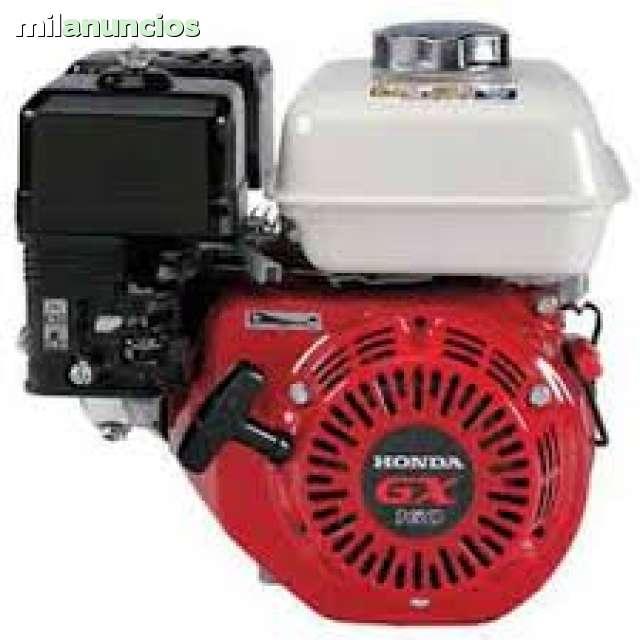 MOTOR HONDA GX160