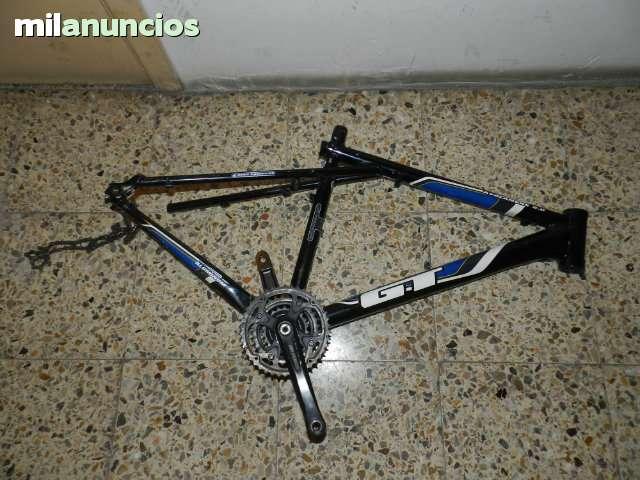 BICICLETA MONTAÑA ORBEA - foto 3