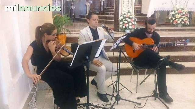 DUO VIOLIN Y GUITARRA SE OFRECE - foto 1