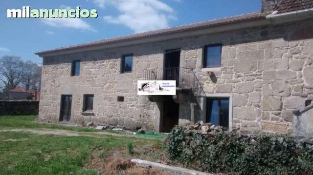 CASERIO DE PIEDRA 200M2 CON FINCA 2600M2 - foto 1