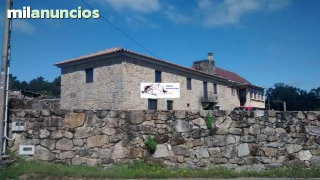 CASERIO DE PIEDRA 200M2 CON FINCA 2600M2 - foto 2