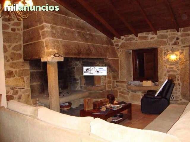 CASERIO DE PIEDRA 200M2 CON FINCA 2600M2 - foto 3