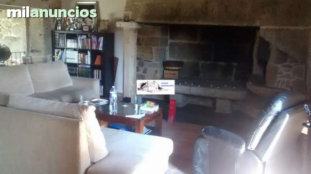 CASERIO DE PIEDRA 200M2 CON FINCA 2600M2 - foto 4