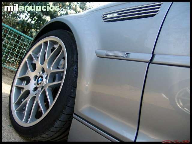 LLANTAS CSL PARA BMW MADE IN ITALY