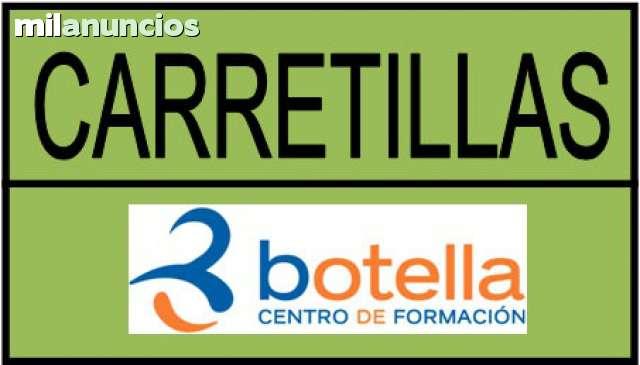 CARNET DE CARRETILLERO - foto 1