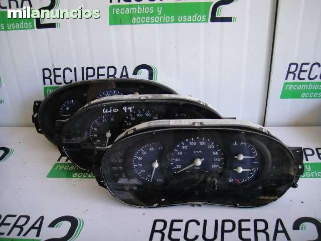 VENDO MARCADOR RENAULT CLIO 2 1998-2005
