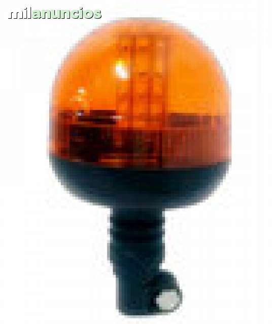 ROTATIVOS DE LED 12V Y 24 V - foto 1