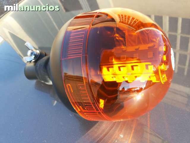 ROTATIVOS DE LED 12V Y 24 V - foto 2