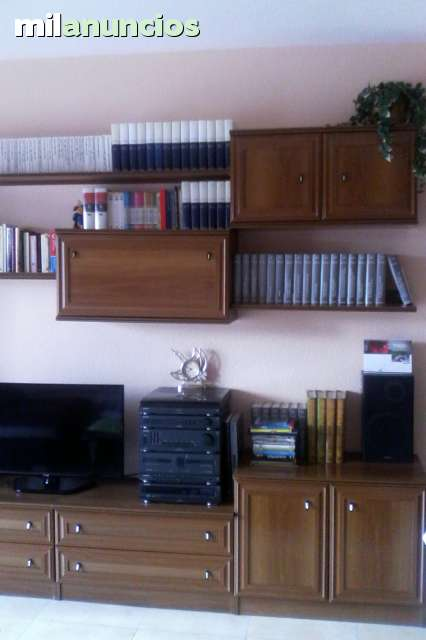 MIL ANUNCIOS.COM - Mueble modular para salón o comedor