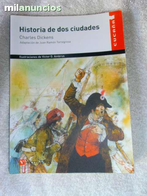HISTORIA DE DOS CIUDADES - foto 1