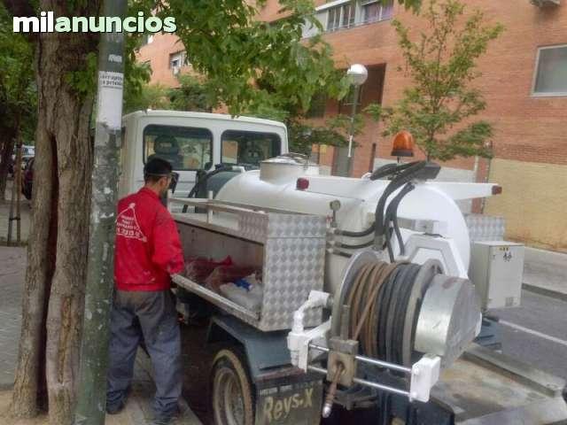 DESATRANCOS GUADALAJARA POCERO 666215010 - foto 1