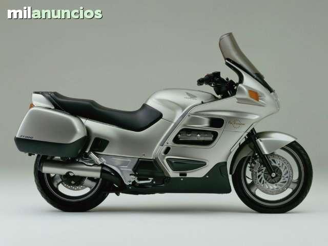 (13)DESPIECE HONDA ST1100 PAN EUROPEAN