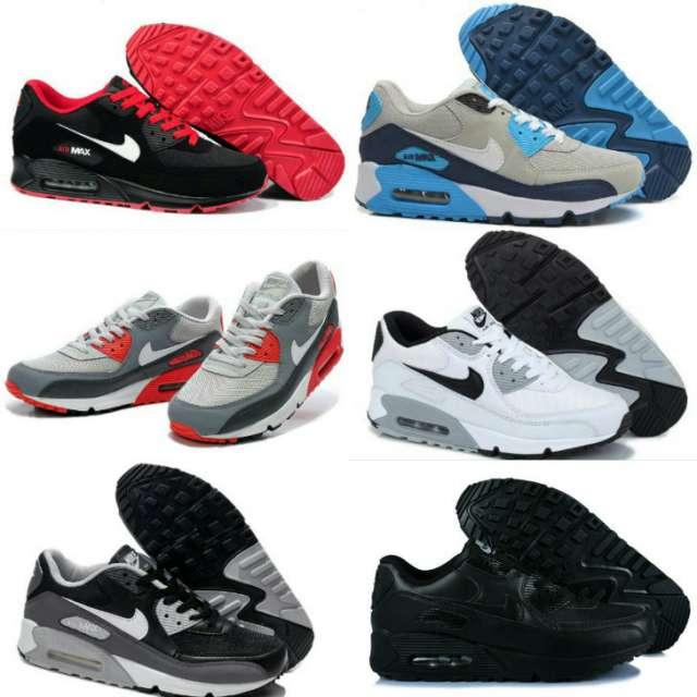 ofertas zapatillas nike air max 90 mujer