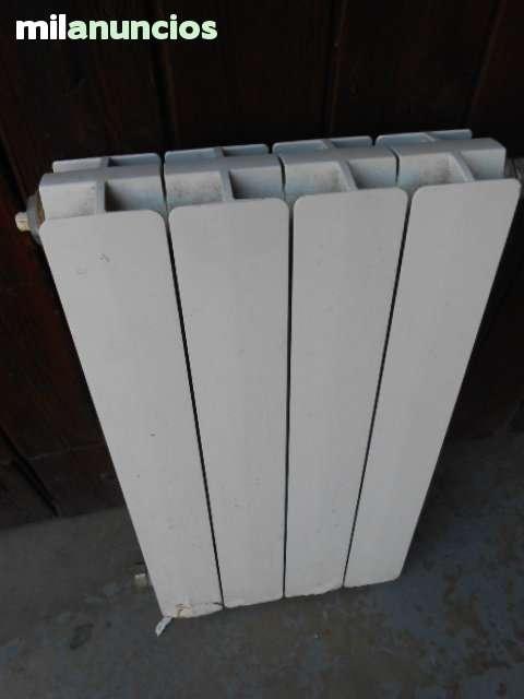 Radiador   Calefaccion   Usados