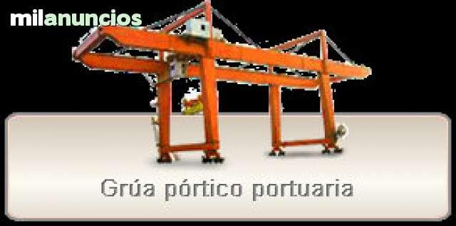 CURSO CARNET GRUAS PUERTO - foto 3