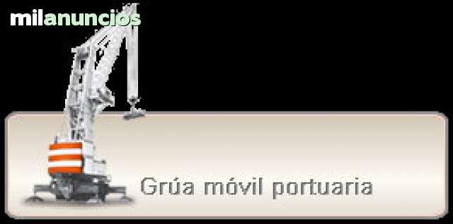CURSO CARNET GRUAS PUERTO - foto 4