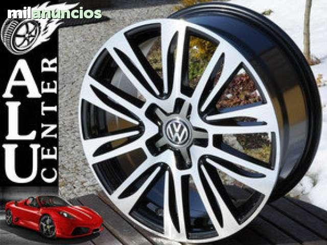 LLANTAS 431 MB VW GOLF V VI PASSAT